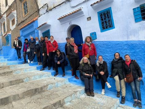 Chefchaouen group